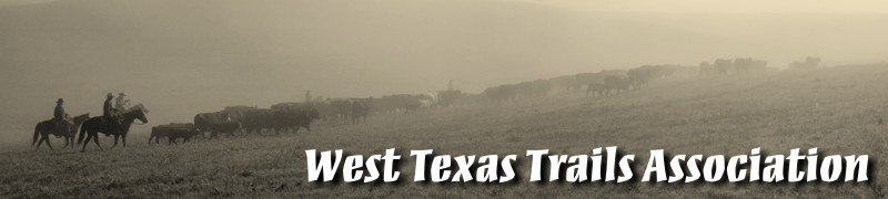 West Texas Trails Association